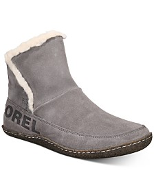 Sorel Women's Nakiska Booties