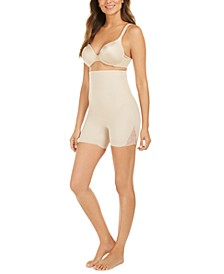 Women's Shape Away High-Waist Boy Short 2848
