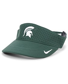 Nike Michigan State Spartans Sideline Visor
