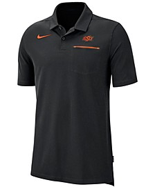 Men's Oklahoma State Cowboys Dry Polo