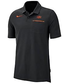 Nike Men's Oklahoma State Cowboys Dry Polo