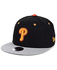 Boys' Philadelphia Phillies Lil Orange Pop 9FIFTY Cap