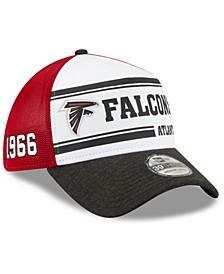 Atlanta Falcons On-Field Sideline Home 39THIRTY Cap