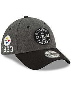667eea6f Pittsburgh Steelers Hats - Macy's