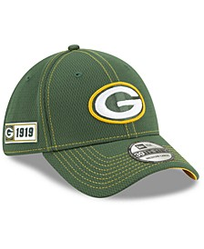 Green Bay Packers On-Field Sideline Road 39THIRTY Cap