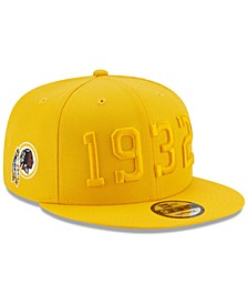 Washington Redskins On-Field Alt Collection 9FIFTY Snapback Cap