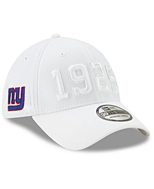 New York Giants On-Field Alt Collection 39THIRTY Stretch Fitted Cap