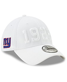New Era New York Giants On-Field Alt Collection 39THIRTY Stretch Fitted Cap