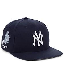 '47 Brand New York Yankees Borough Snapback Cap