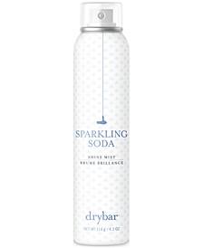 Sparkling Soda Shine Mist, 4.1-oz.