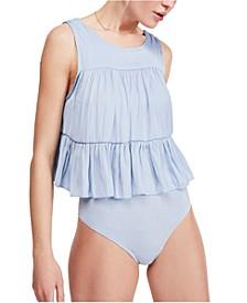 Pretty Please Bodysuit