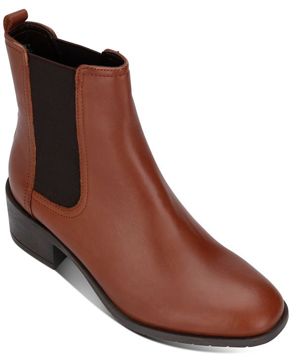 Kenneth Cole Reaction Women's Salt Chelsea Booties