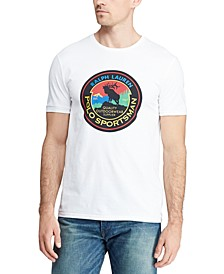 Men's Sportsman T-Shirt