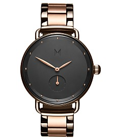 MVMT Bloom Two-Tone Stainless Steel Bracelet Watch 36mm
