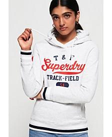 Track & Field Hoodie