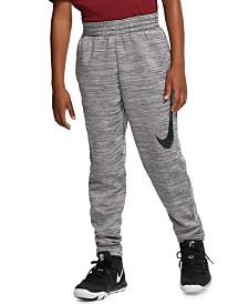 Nike Big Boys Dri-FIT Therma Basketball Pants