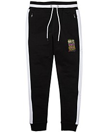 Men's Side Stripe Jogger Pants