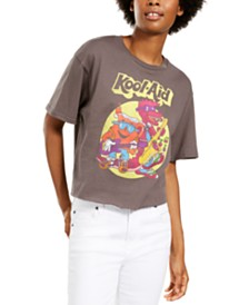 Mad Engine Juniors' Kool-Aid Retro T-Shirt