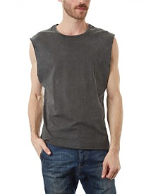 PX Mineral Wash Muscle Tee