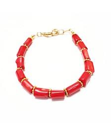 MINU Jewels Coral Bracelet