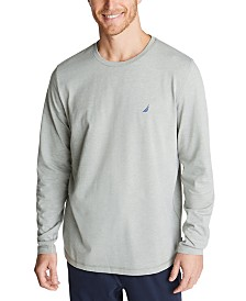 Nautica Men's Pajama Shirt