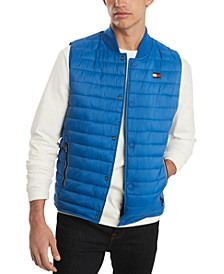 Men's Big & Tall Insulator Vest