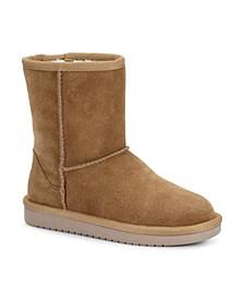 Big Girls Koola Short Boots