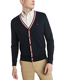 Men's Signature Jared Regular-Fit Cardigan