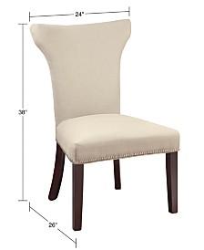 Sophia Dining Chair, Parsons