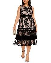 Trendy Plus Size Clothing - Macy\'s