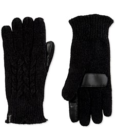 Women's smarTouch® Chenille Gloves
