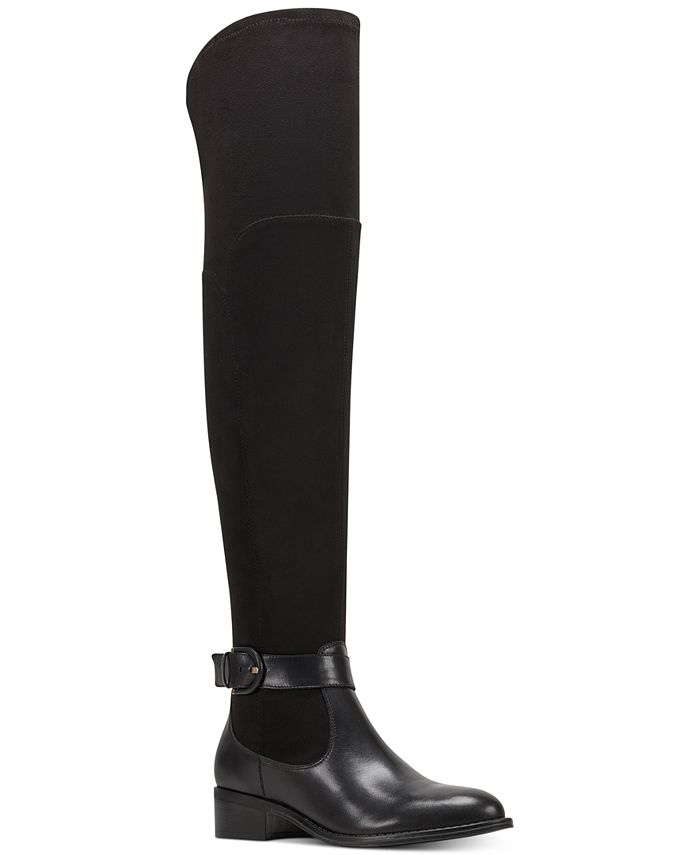 Nine West - Nacoby Over-The-Knee Riding Boots