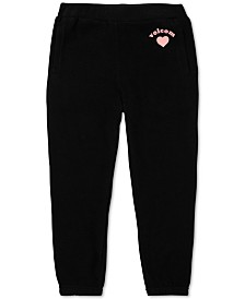 Volcom Toddler & Little Girls Lived In Lounge Fleece Pants