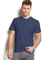 03c0b3b25ba Alfani Men s Undershirts - Macy s