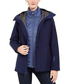 Marmot Women's Minimalist Waterproof Component Jacket