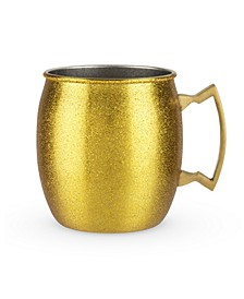 Comet Glitter Moscow Mule
