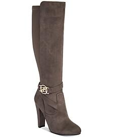 Barya Dress Boots