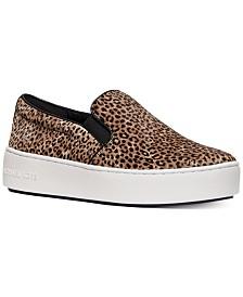 Michael Michael Kors Trent Slip-On Sneakers