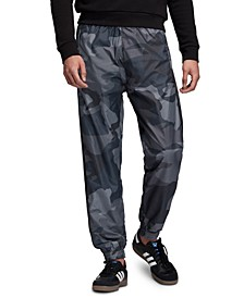 adidas Men's Originals Camo Track Pants