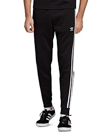 adidas Men's Originals Fleece Track Pants