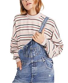 Steph Long-Sleeve T-Shirt