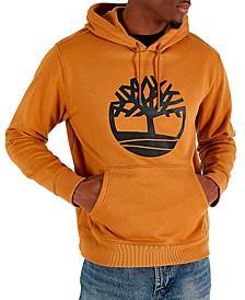 Men's Core Regular-Fit Logo Hoodie