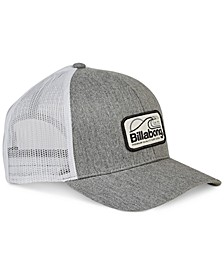 Big Boys Walled Trucker Hat