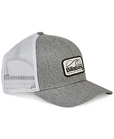 Billabong Big Boys Walled Trucker Hat