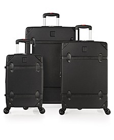Creston Hardside Luggage Collection