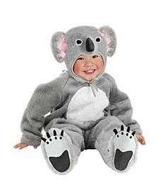 Big Boys and Girls Little Koala Bear Costume