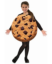 Toddler Boys and Girls Cookie Child Costume