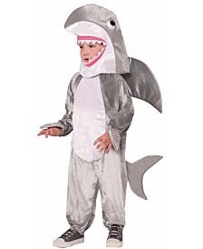 BuySeasons Child Shark Costume