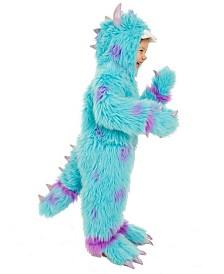 BuySeasons Child Sullivan the Monster Costume