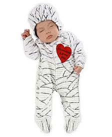 BuySeasons Child Mummy Loves Me Costume